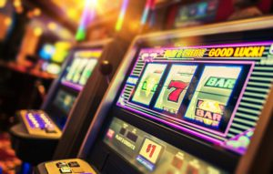 slot in Malaysia online